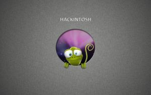 Hackintosh Lion by MadPorra
