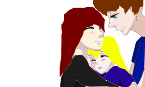 Request: beautiful family by grievousvsdarkahsoka