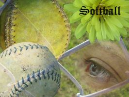 Softball by Forbidden-Tears