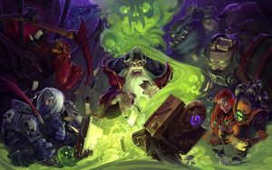Curse of Naxxramas by Mr--Jack
