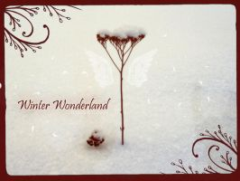 .:Winter Wonderland:. by KawaiiDesign