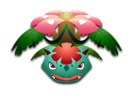 Mega Venusaur by darkheroic