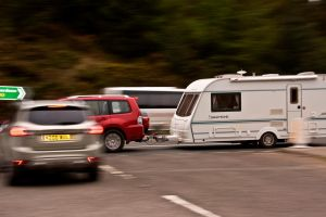 Collision or Crossing II by DundeePhotographics
