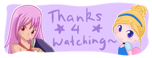 Thanks for watching by Kooliokatz