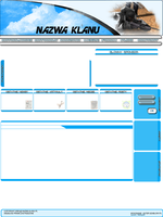Templates for clan by PrO4