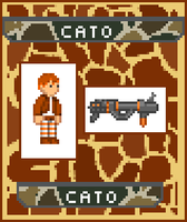 Cato Starbound by Cato-chan
