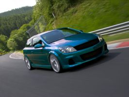 Astra OPC by JanneTheGreat