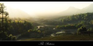 The Pastures by geograpcics