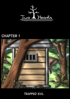 Two Hearts - Chapter 1 Page 0 by Saari