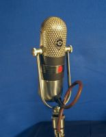 RCA 77DX RIBBON MICROPHONE by uncledave