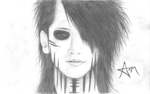 Ashley Purdy by MusicLova4eva