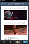 Things that move interestingly by Ch3rriCh3rry