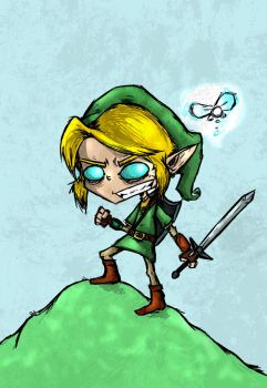 Link by NickPalazzo