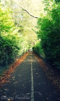 Cycle Path by Cherry-Cheese-Cake