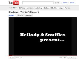 YT-Ternion - Chapter 4 Preview by Hellody