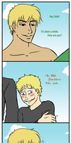 That Surfer Dude by StrictlyDickly