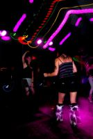 Dance Dance Hard House by Melophonia