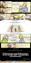 Nuzlocke White: Issue 045 by ky-nim