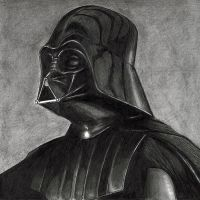 Darth Vader 2 by PunkyMeadows