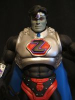 MOTUC Ze-Ro closeup by masterenglish