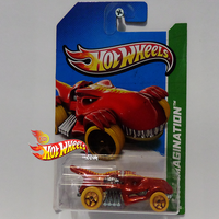 T-REXTROYER Dino Riders by idhotwheels