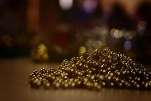 All That Glitters Is Not Gold by jackroberts