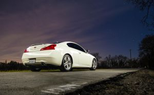 Carlos' Clean G37 by molivera707