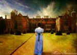 Pemberley by SamanthaLenore