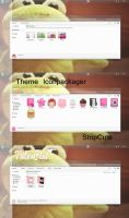 Theme Iconpackager Stop Cute by TutosPixi
