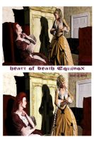 HER LADY'S PLEASURE by HeartOfDeath