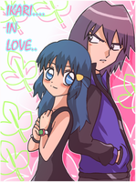 IKARI IN LOVE by hikariangelove