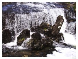 The Waterfall by owens
