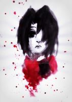 Bloodstains... by keytaro