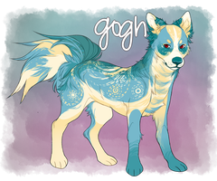 gogh ref commission by ohhgosh