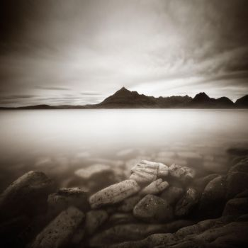 Elgol Beach...isle Of Skye 2 by denis2
