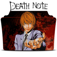 Death Note by rest-in-torment