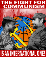 The International Revolution by Party9999999