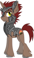 [RP Character] Ember Spark by Rusty-SparkTheTinker
