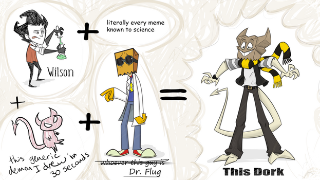 The Higgs Formula by MF99K