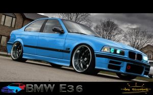 E36 by HarPPhotography