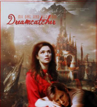 Dreamcatcher by LadyofSnow