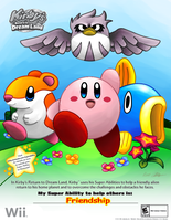Kirby Super Ability Entry by GirlKirby