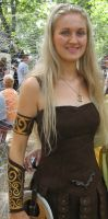 Xena Renaissance Faire 2006 by ThreeRingCinema