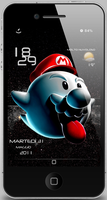 Boo Mario LS by poetic24