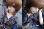 Hayley Moon Preview by Lavandula-BJD