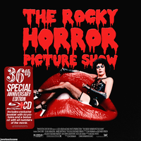 The Rocky Horror Picture Show by jonatasciccone