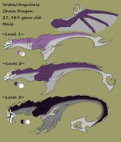 Vritra Levels Reference - Flat by JoannaFaire