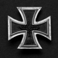 Iron cross 1957 by daliscar