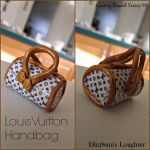 Louis Vuitton Brand Luxury Bag by XXSaturnNinjaSGXX