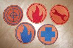 TF2 Class Patches by EthePony